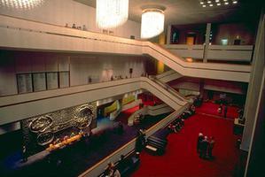Manitoba Centennial Concert Hall