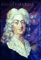 Hocquart, Gilles