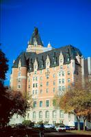 Bessborough Hotel, le