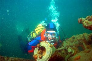Exploration du Wetmore