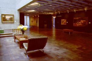 Art Gallery of Alberta, formerly Edmonton Art Gallery