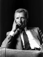 Arthur Erikson, architect