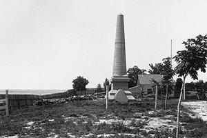 Fort Rouillé Monument