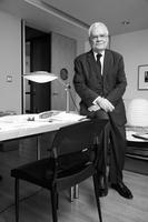 Baird, George, architect