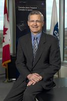 Marc Garneau, président de l