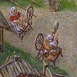 New France (Detail 5)