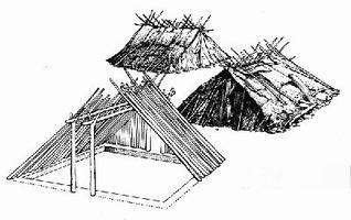 Ridge Pole Lodges