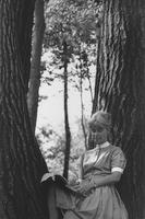 Anne Hébert, poet, playwright, novelist