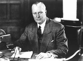 George Drew, politician