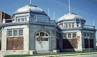 CNE Music Building, Present Day