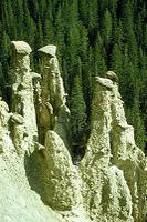 Hoodoo Rocks