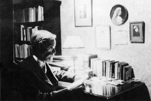 Saunders, Sir Charles Edward