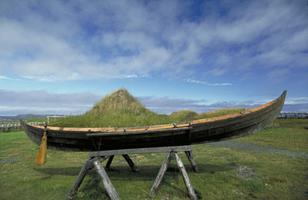 Norse Ship