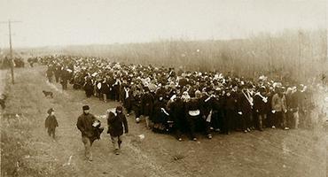Doukhobor Pilgrims