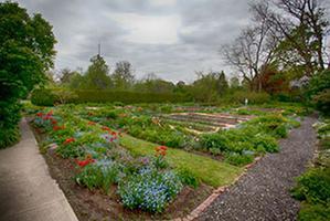 Spadina House Gardens
