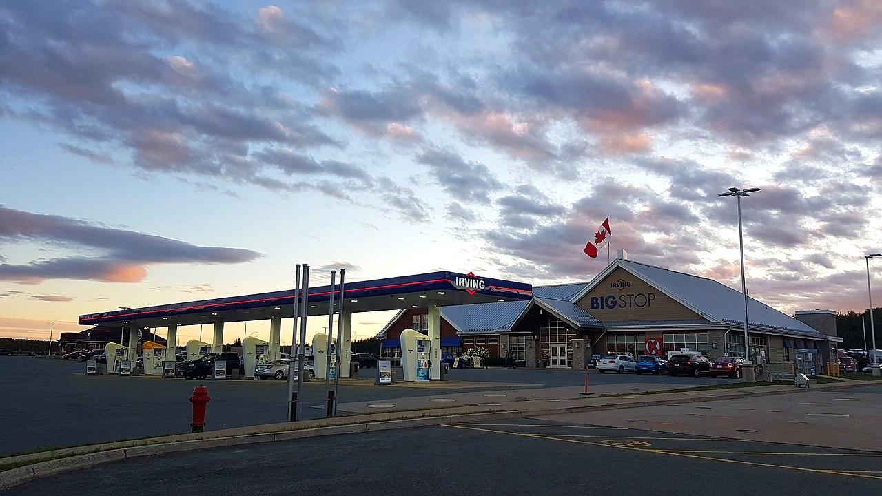 irving-big-stop-gas-station-enfield-nova-scotia