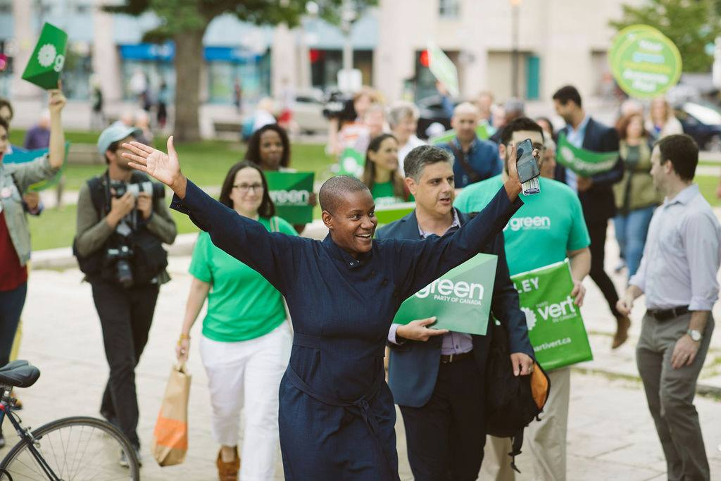 Annamie_Paul_with_Green_Party_of_Canada_supporters
