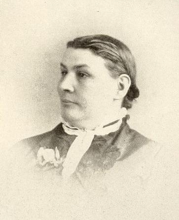 Annie L. Jack