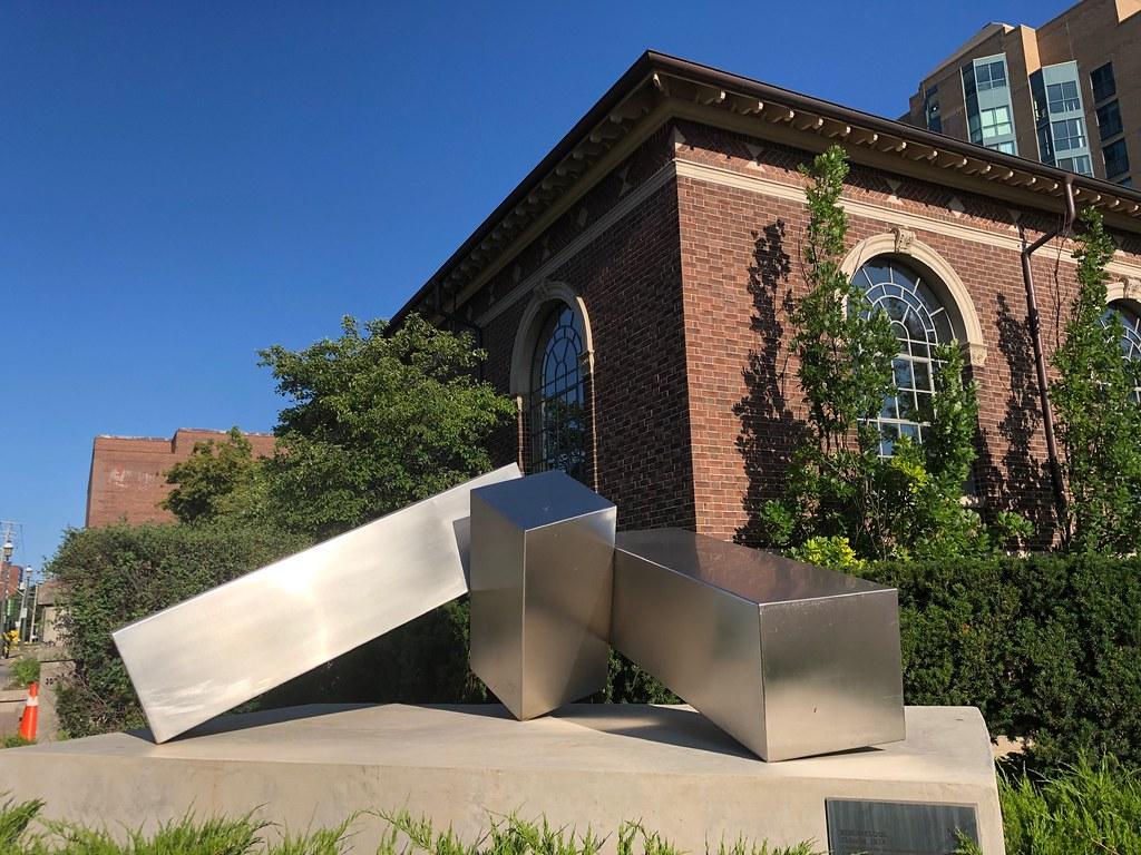 Centre d'art MacLaren