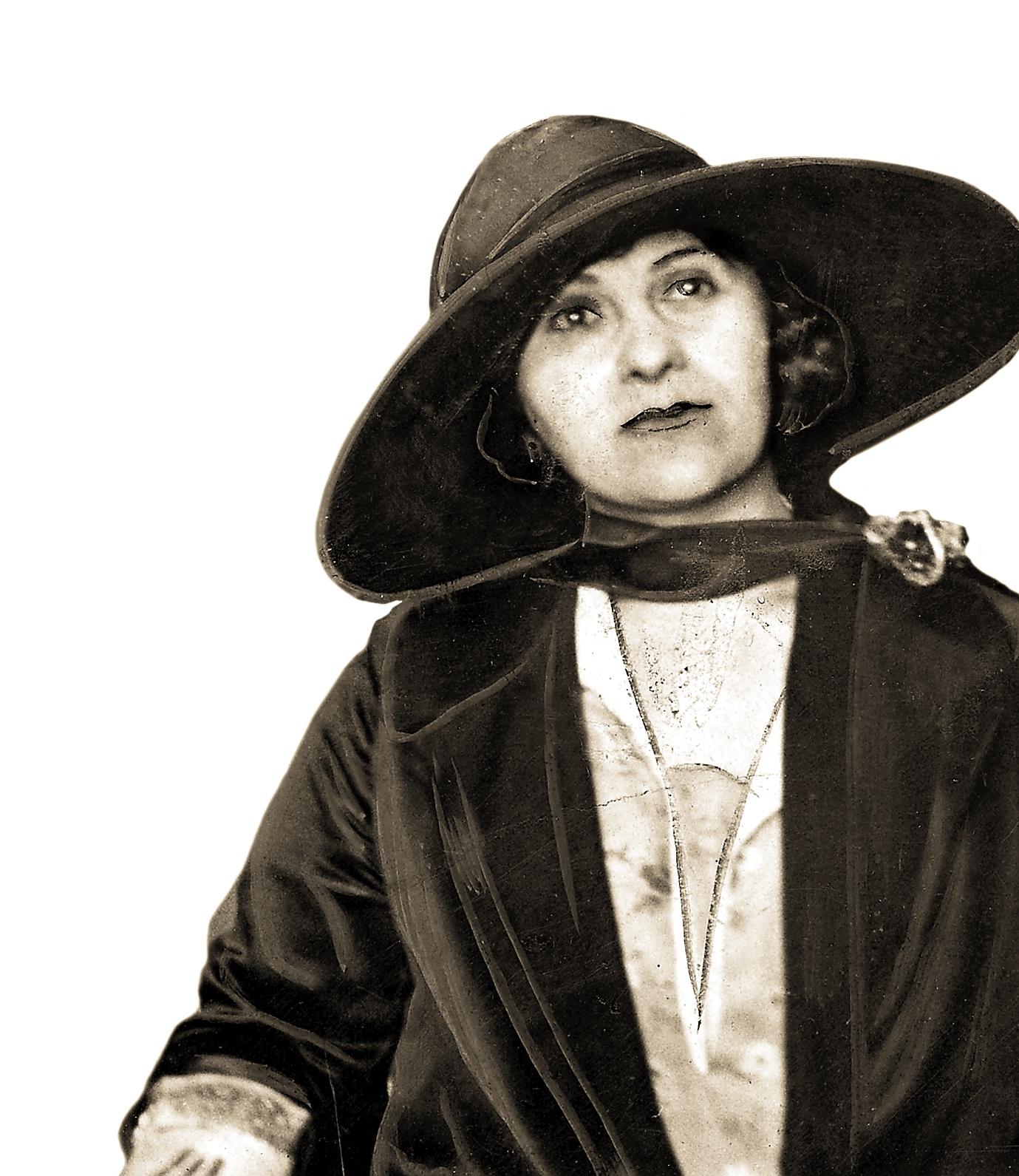 Besha (Bessie) Starkman