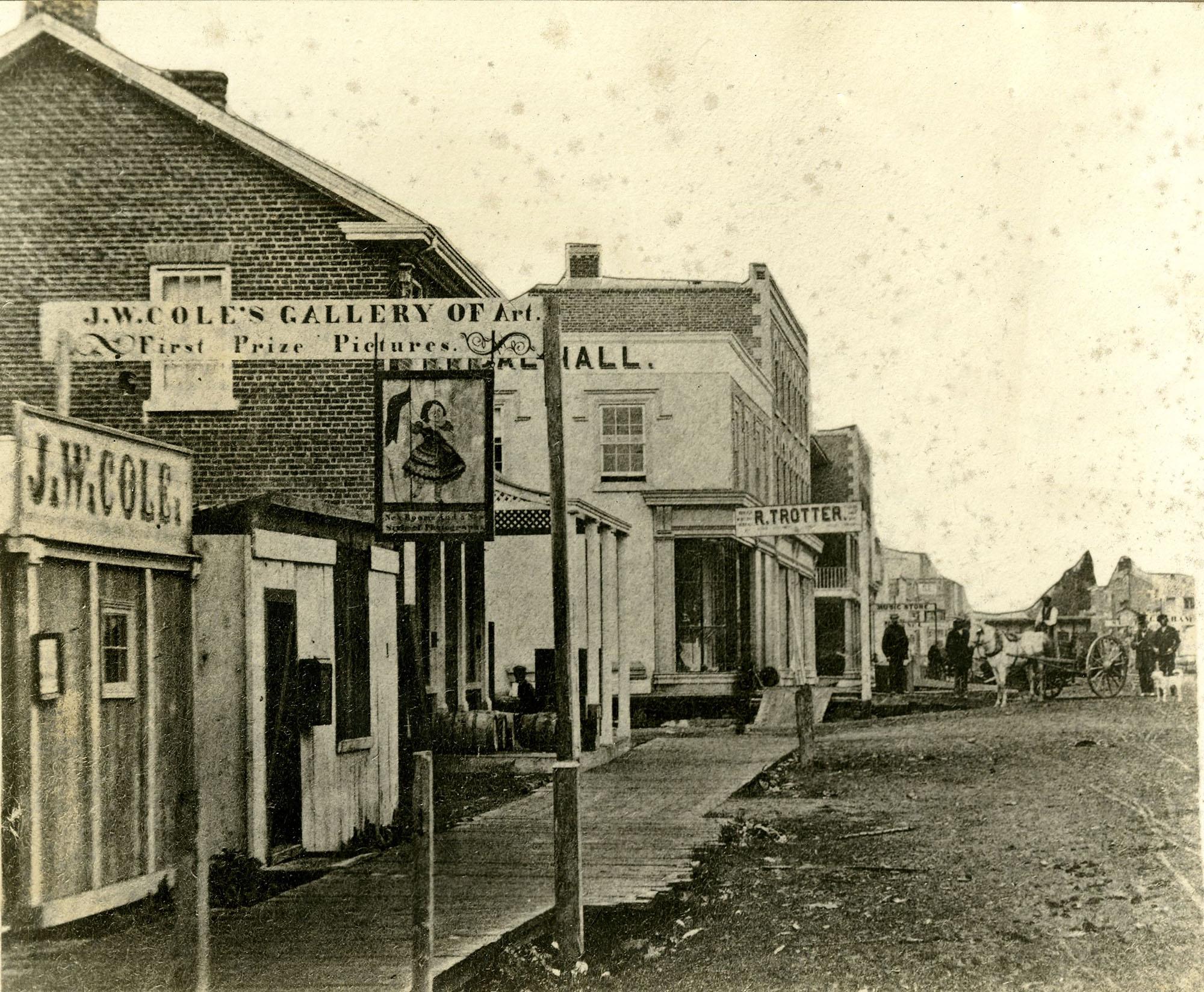 Village of Brampton
