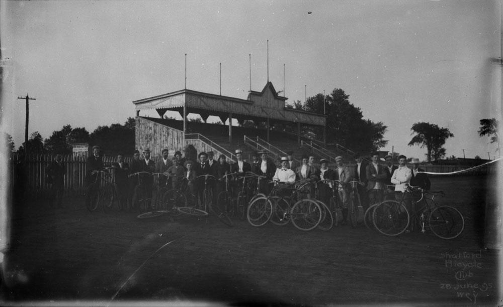 Stratford Bicycle Club