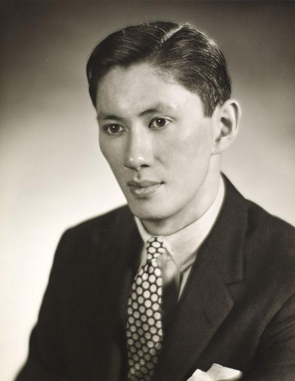 Douglas Jung