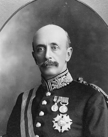 Earl Grey, Governor General of Canada