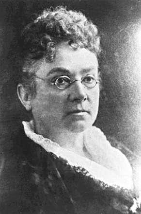 Emily Stowe