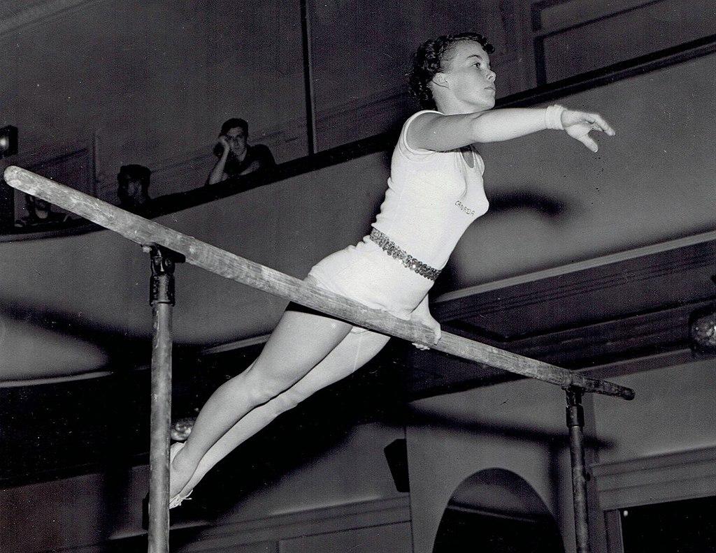 Ernestine Russell