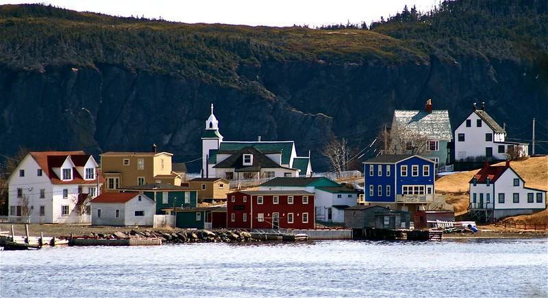 Trinity, Terre-Neuve-et-Labrador