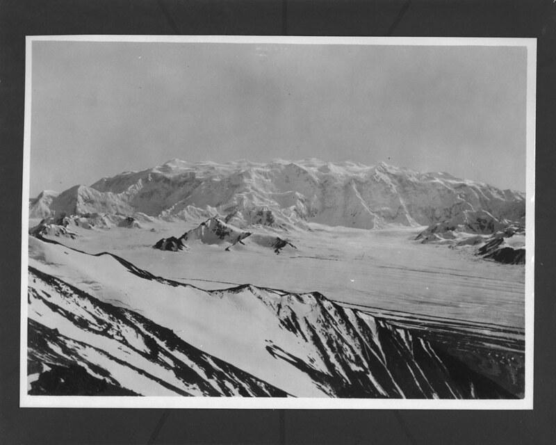 Mount Logan, Yukon