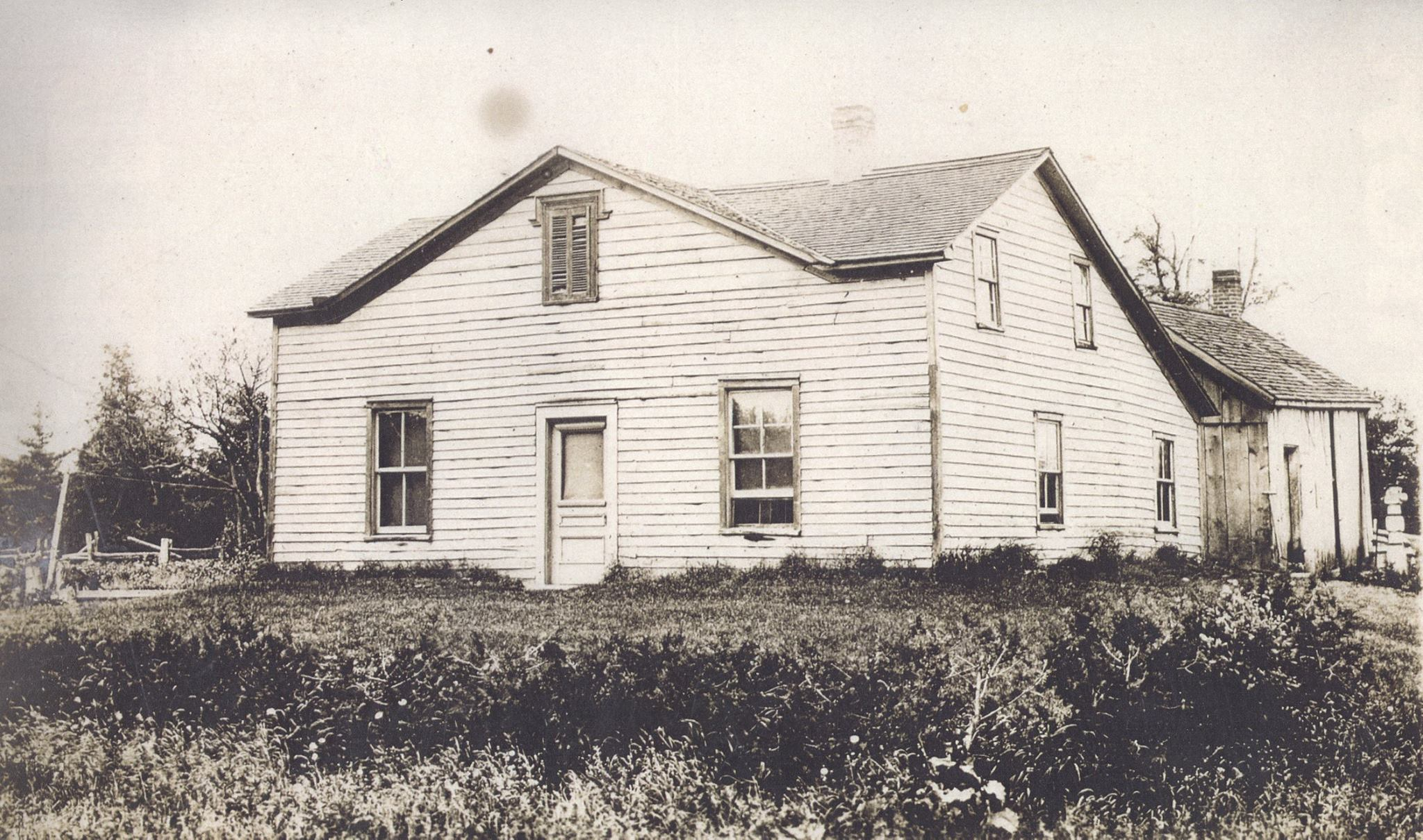 Maison Kinnear