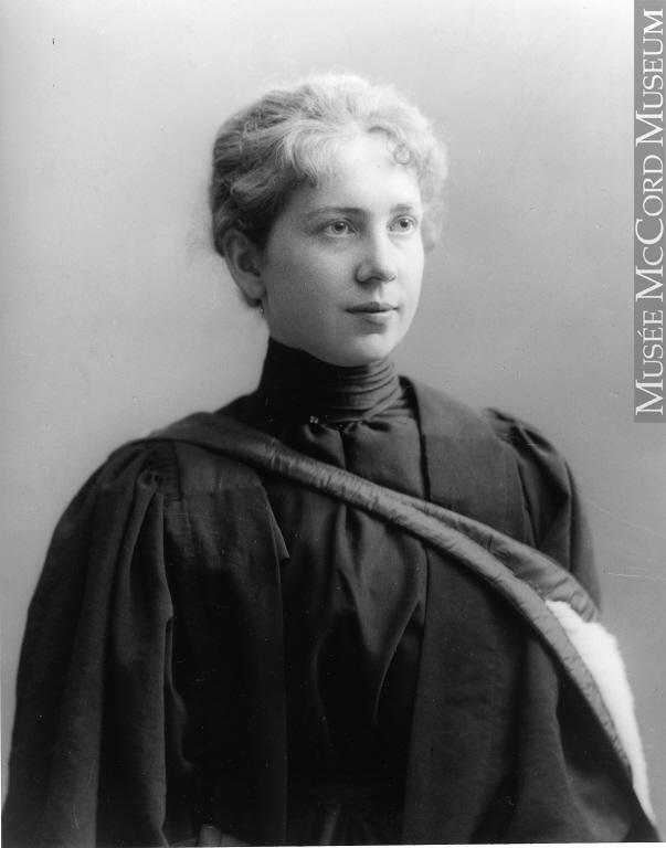 Photo of Harriet Brooks
