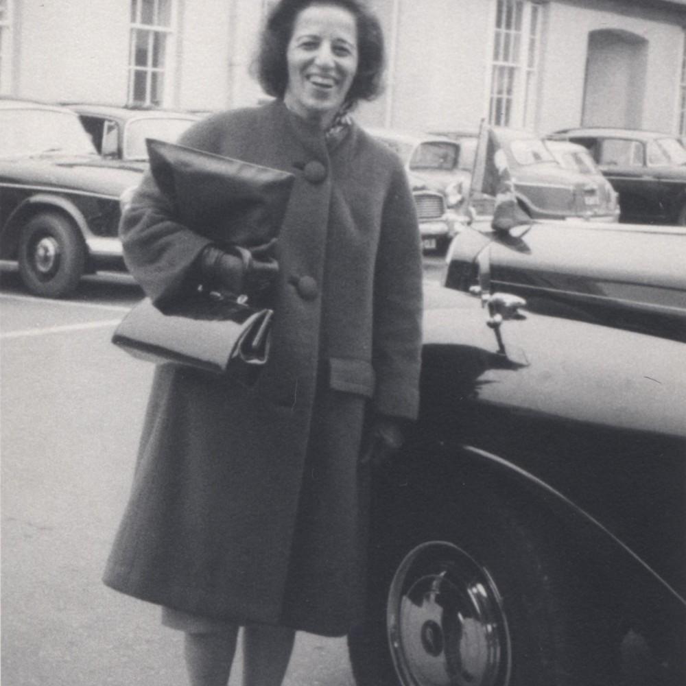 Helen Mussallem