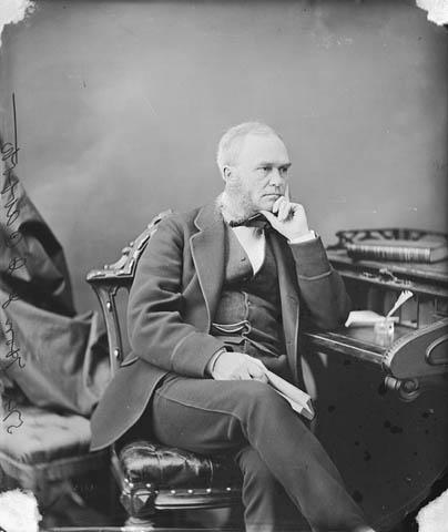 John Joseph Caldwell Abbott