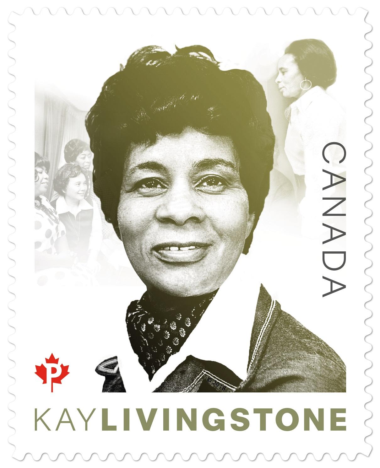 Kay Livingstone