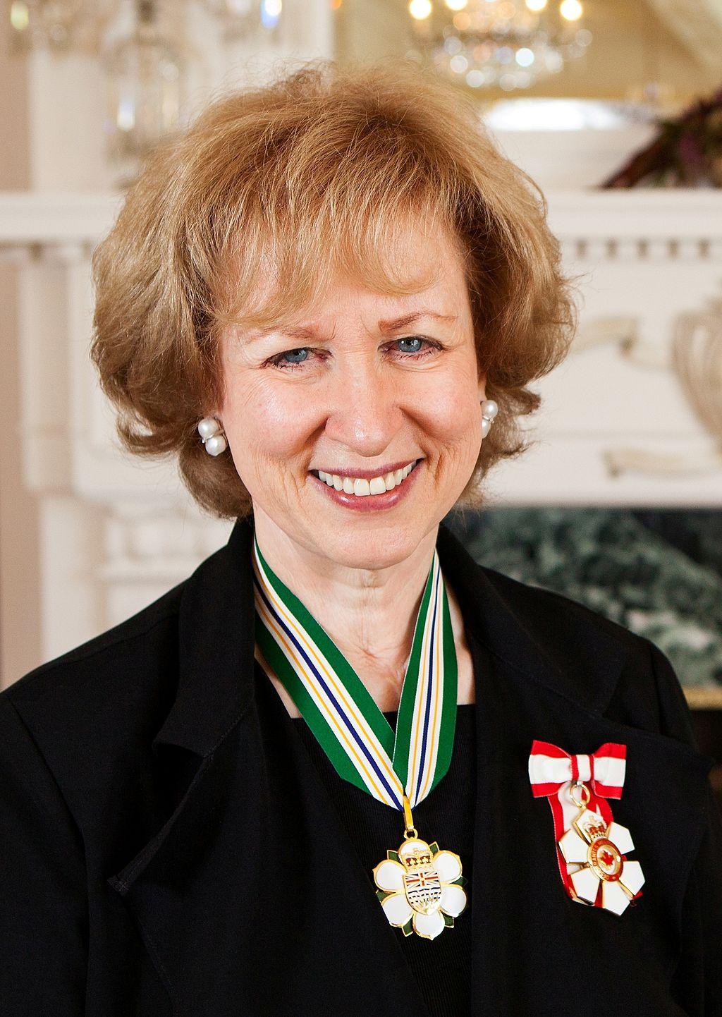 Kim Campbell