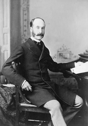 Marquis de Lansdowne
