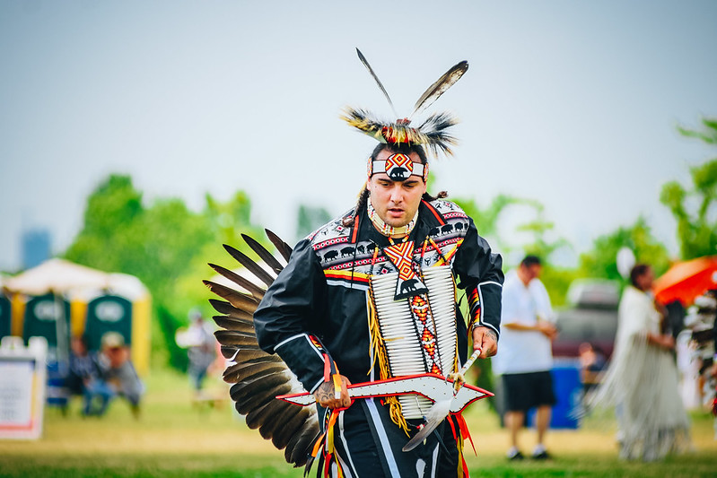 Embody the Spirit Powwow