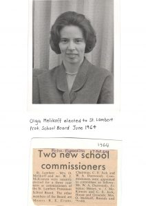 Olga Melikoff