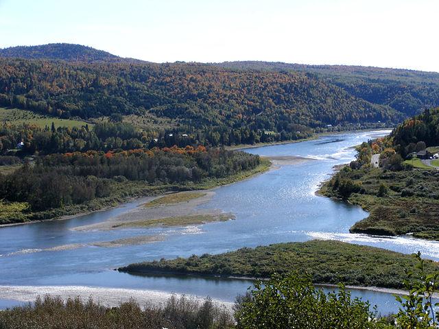 restigouche-river