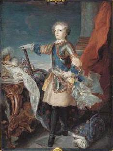king-louis-xv