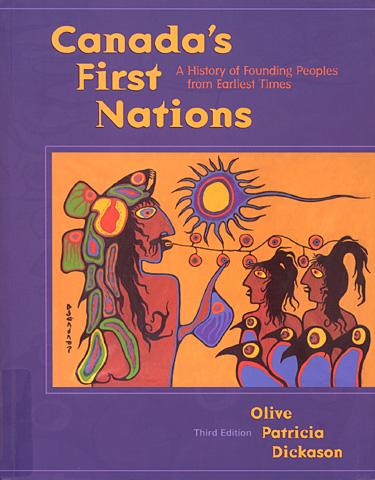 Premières nations du Canada