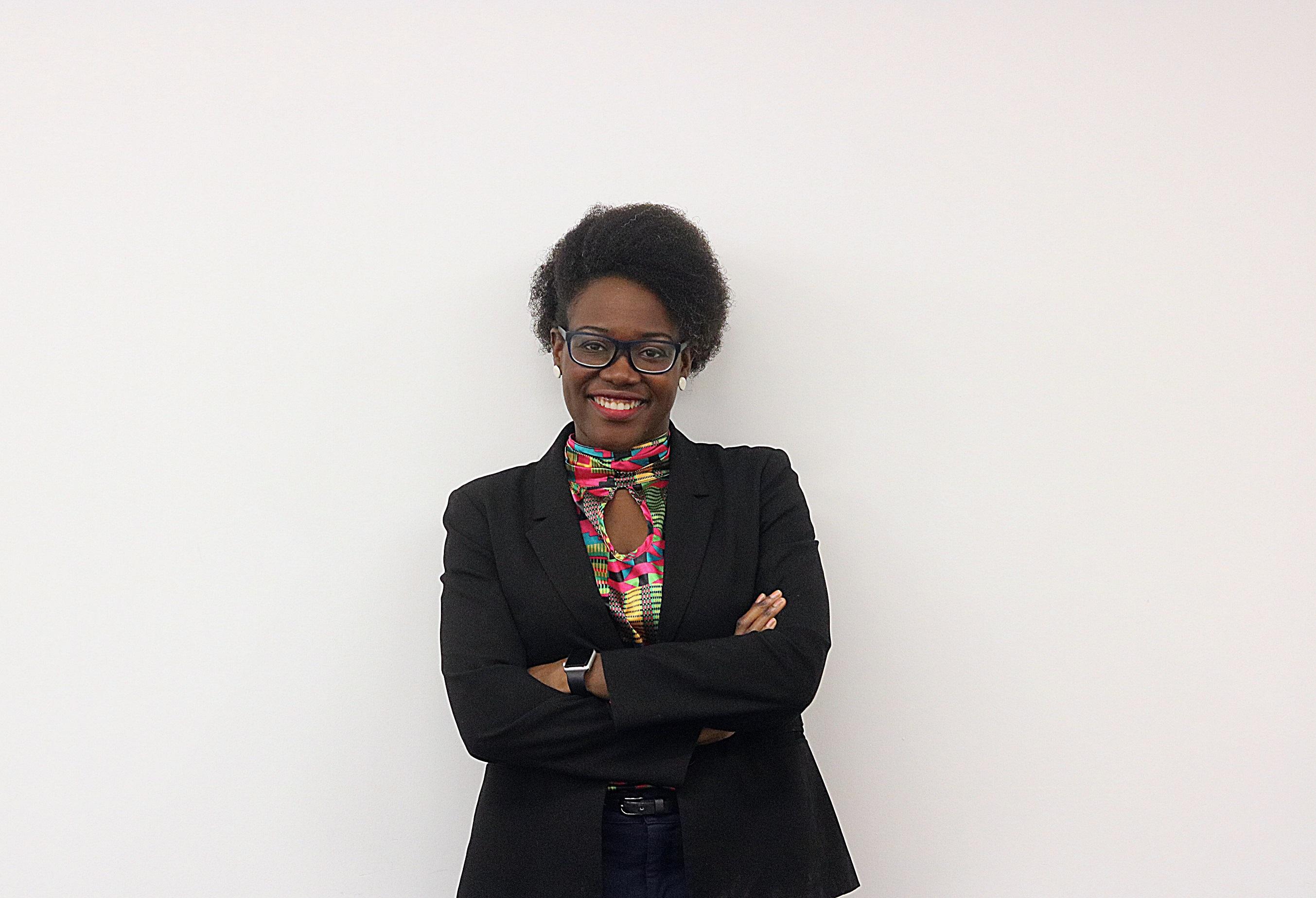 Photo of Onye Nnorom