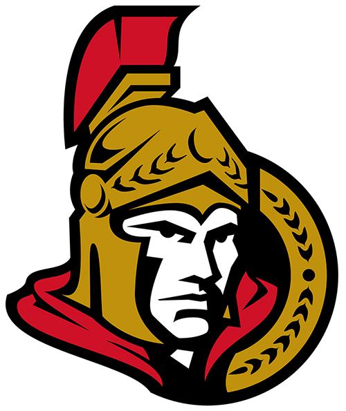 Ottawa Senators, logo