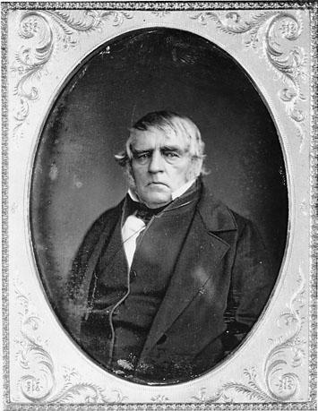 Portrait of fur trader and explorer Peter Skene Ogden
