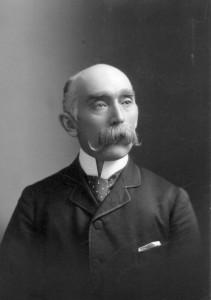 Peter Henderson Bryce