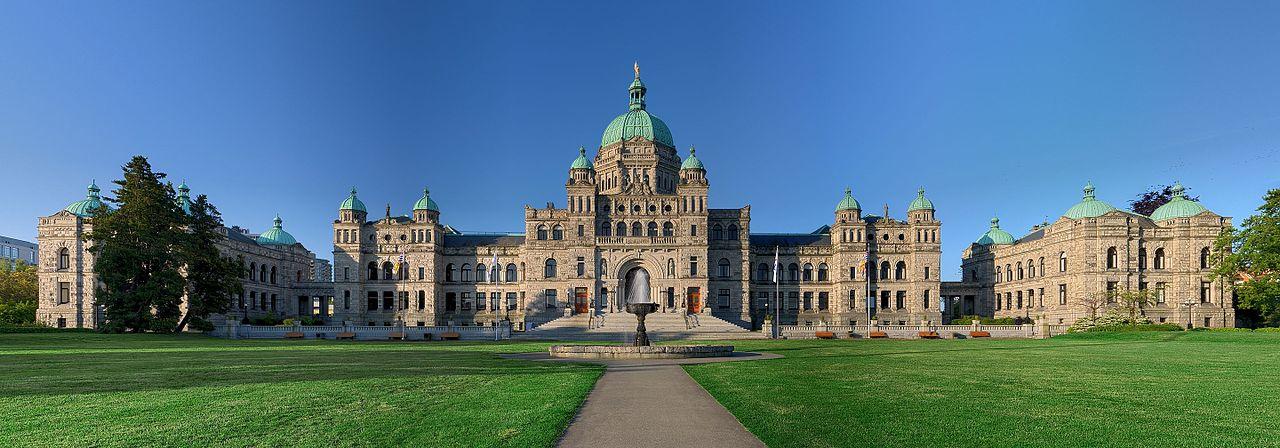 Legislative Assembly of British Columbia