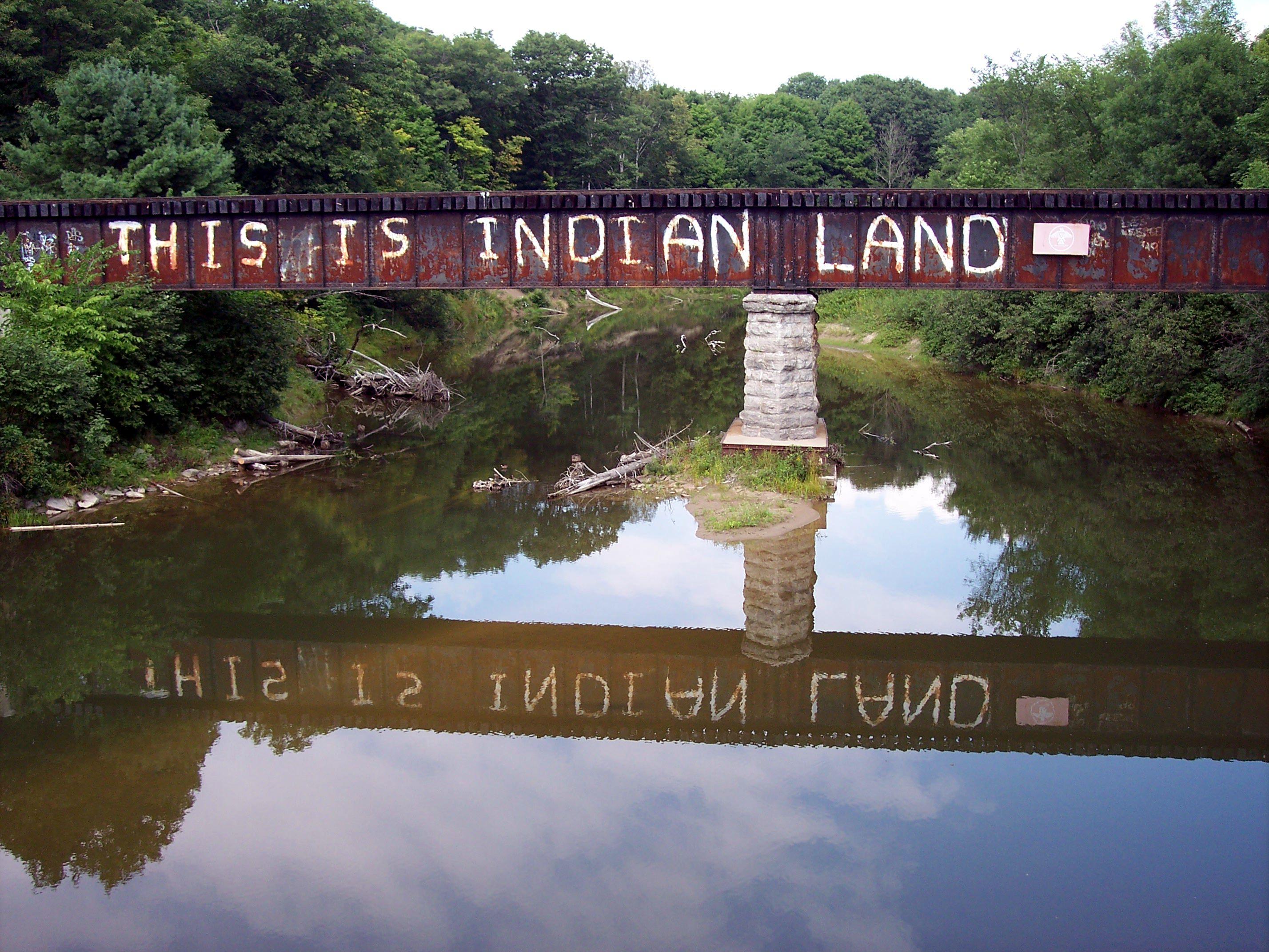 Garden River First Nation
